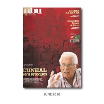Tabu Newspaper
