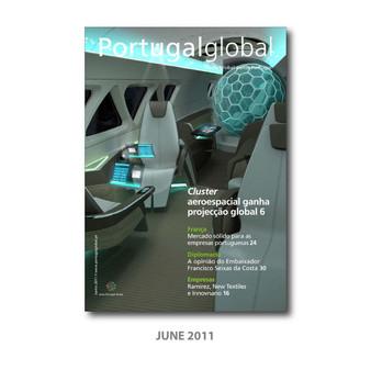 Portugal Global Magazine