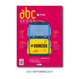 ABC Design Magazine