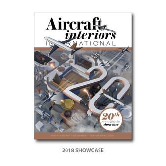 Aircraft Interiors International Magazine