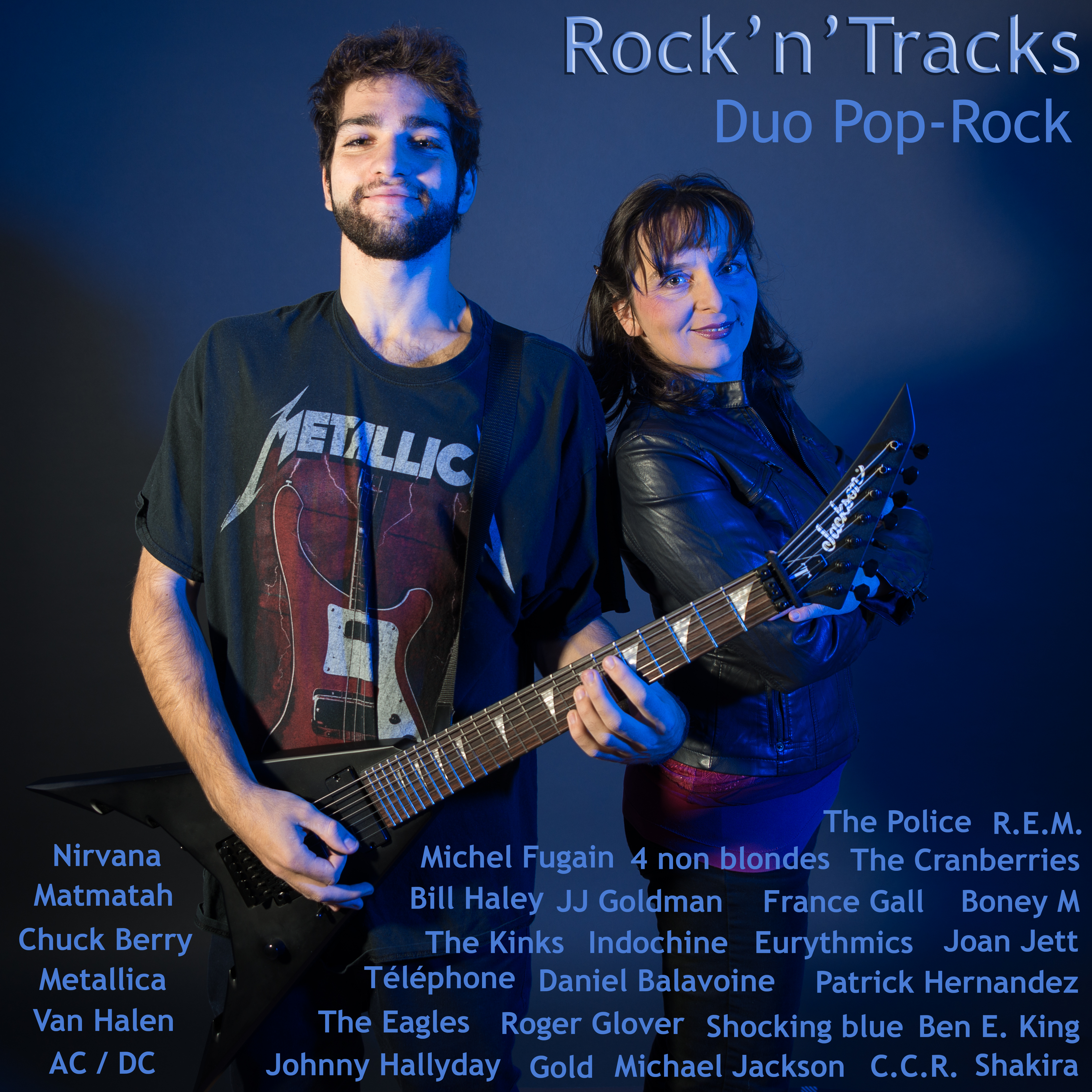 Rock'n'Tracks