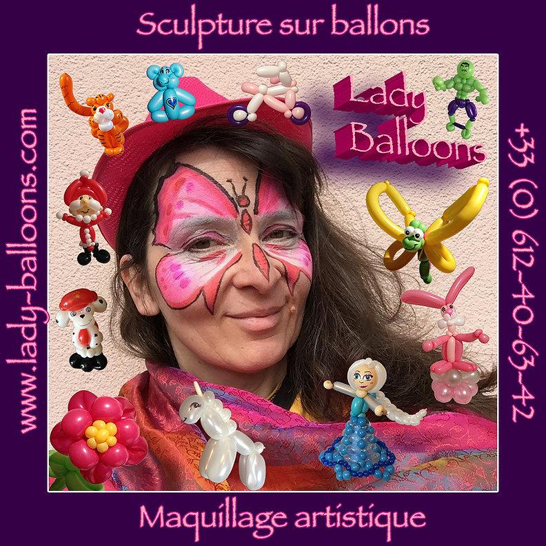 IMG_3209 Carte de visite ballons et maqu