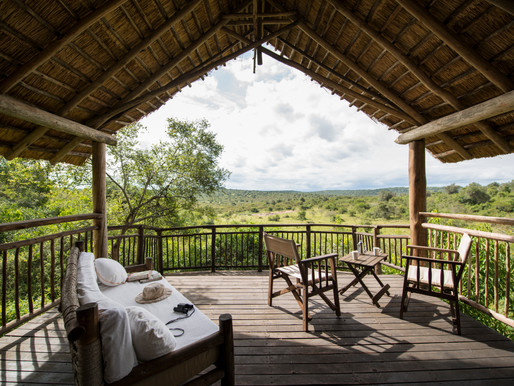 A Luxury Safari in Uganda – The Trip of a Lifetime