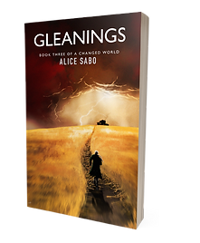 Gleanings by Alice Sabo