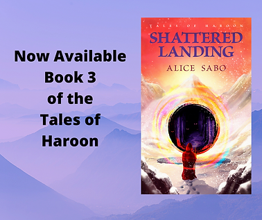 Now Available Book 3 of the Tales of Har