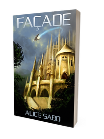 Façade by Alice Sabo