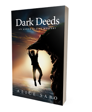 Dark Deeds by Alice Sabo