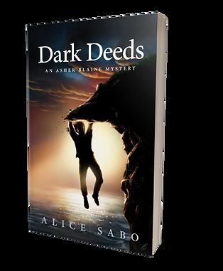 Dark Deeds by Alice Sabo