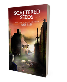 Scattered Seeds by Alice Sabo
