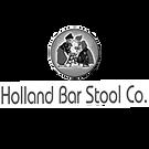 Holland Bar Stool-Greyscale Logo.png