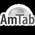 AmTab-Greyscale Logo.png