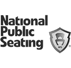 National Public Seating-Greyscale Logo.p