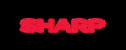 Sharp 600x