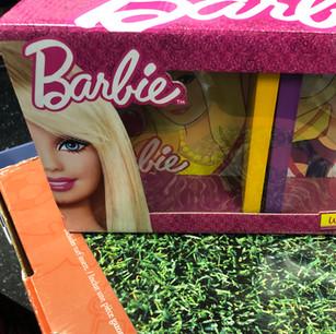 Barbie Book Set