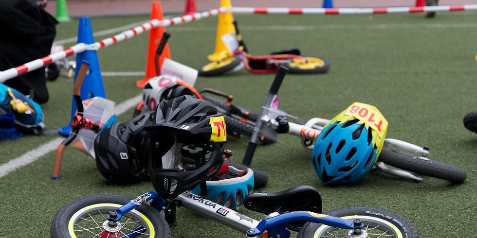 Children's Bike-a-thon