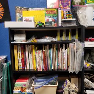 Children's Science Books