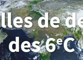 Les villes de demain des 6C