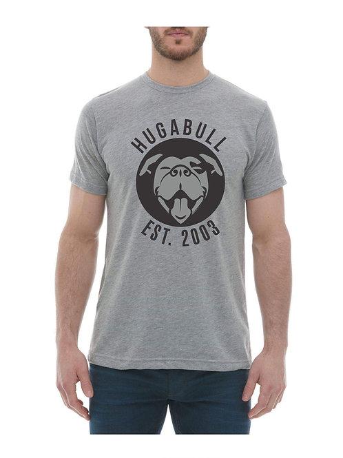 """HugABull Est.2003"" Short Sleeve Unisex T-Shirt"