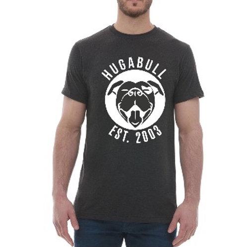 """""""HugABull est. 2003"""" Unisex T-Shirt"""