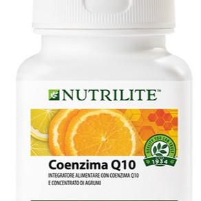 Coenzima Q10 e Cavo Orale