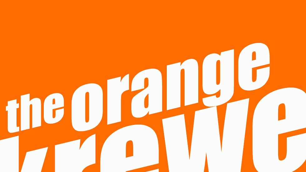 Orange Krewe Marching Group