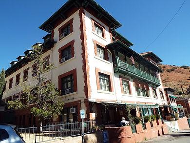 Bisbee-Copper_Queen_Hotel-1902.JPG