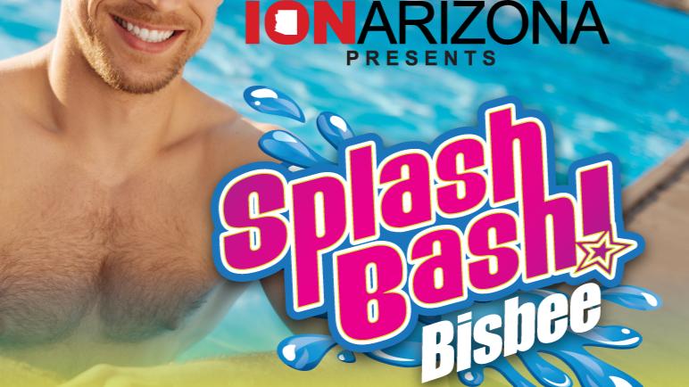 SPLASH BASH BISBEE presented by ION Arizona