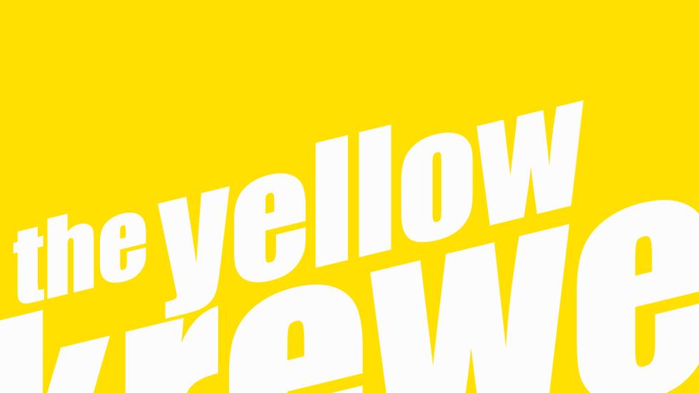 Yellow Krewe Marching Group