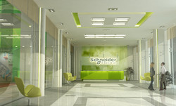 Shneider Headquarters