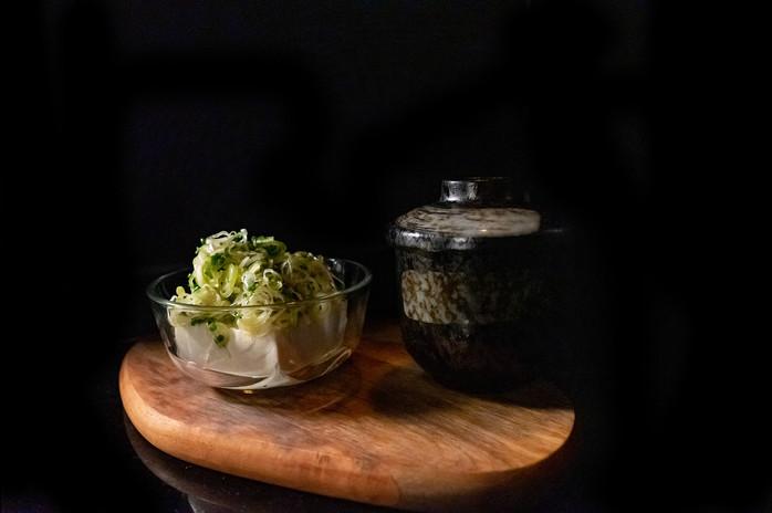 SABU - Salad Tofu