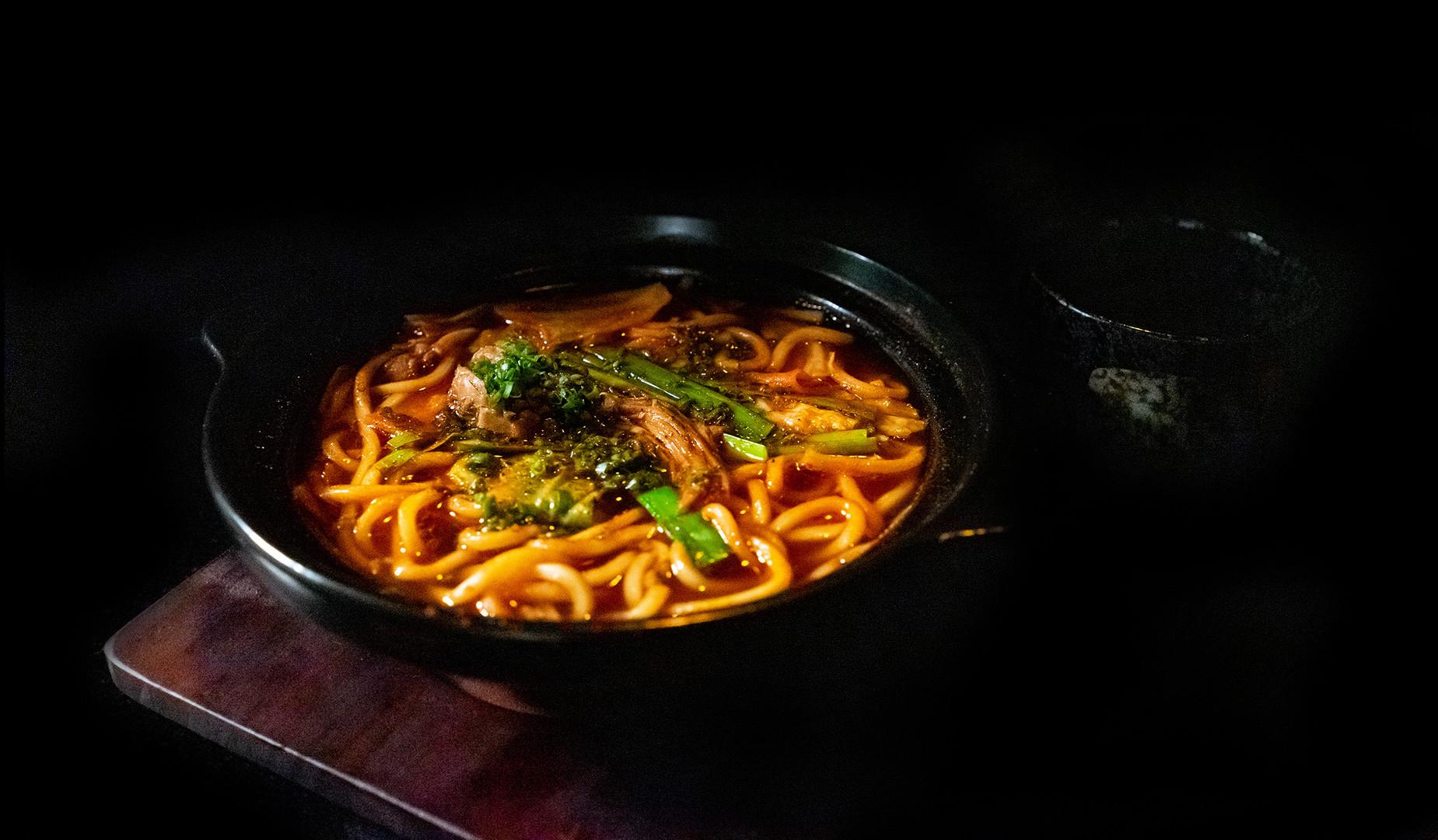SABU - Chanpon Noodle