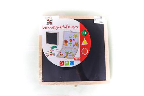 Lern Magnet Tafel Box