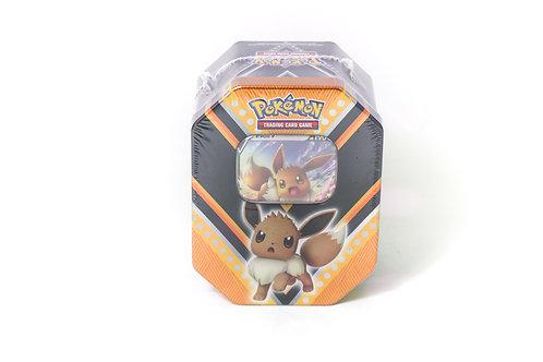 Pokemon Trading Card Game Metallbox