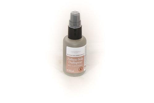 Zirbenduft-Sole Spray 30 ml