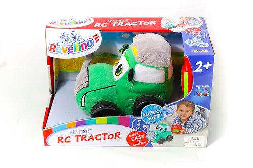 Revelino RC Traktor Kleinkind