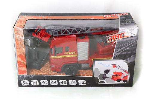 Racer Feuerwehrauto RC