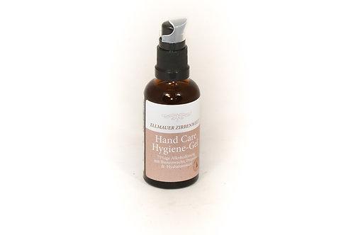 Hand - Care HYGIENE - GEL mit Hyaluronsäure 50ml
