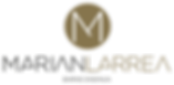 Marian Larrea | Barne diseinua