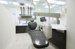 Klinika baten dekorazio proiektua