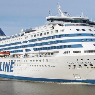 silja cruise line