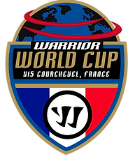 MCN Warrior World Cup Courchevel France Logo.png