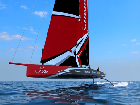 Coronavirus, Yachting and the Future of America's Cup 2021
