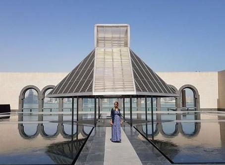 Aventure-se  pelos Emirados Árabes Unidos