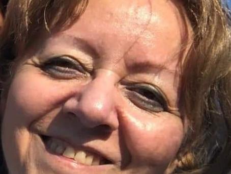 Recordamos a Graciela Alderete, voluntaria del Centro de Asistencia al Suicida