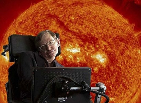 Stephen Hawking y la lógica de la justificación del suicidio