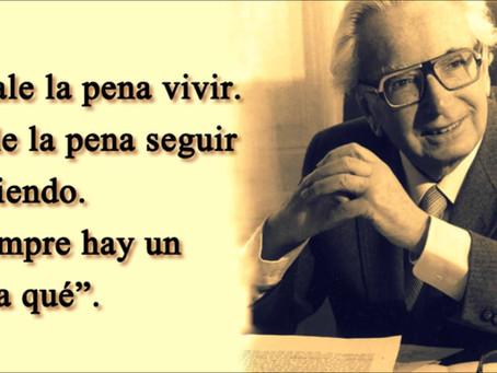Viktor Frankl y las formas sutiles del suicidio