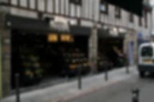 Joseph Vithaya, bon décorateur, Paris 14, 75014, Quimper, 29, décoration boutique, agencement boutique, boutique Happy, fleuriste, fleurs