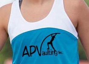 AP Vaulting Team Apparel