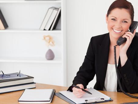 Diseñando un script telefónico para tu asistente en el consultorio médico