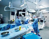 cirugia de pólipos nasales